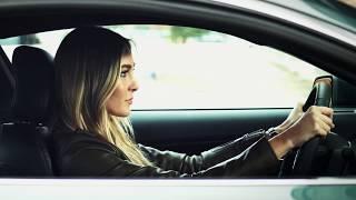 New Ford MUSTANG BULLITT:parking commercial