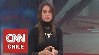 """Paulina Núñez y ausencia de JVR en comité político: """"Quiere decir que no hay ánimos de conversar"""""""
