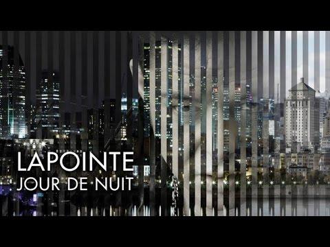 Éric Lapointe - Désaccordé (Audio officiel)