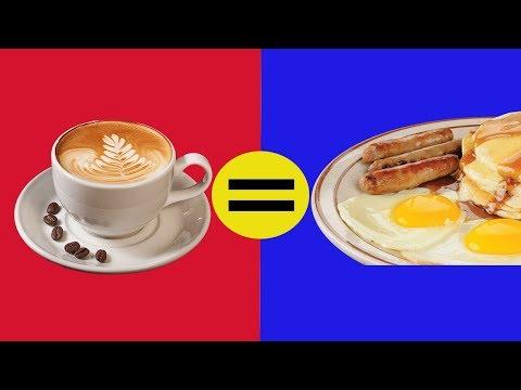 12 продуктов, которые бодрят не хуже кофе