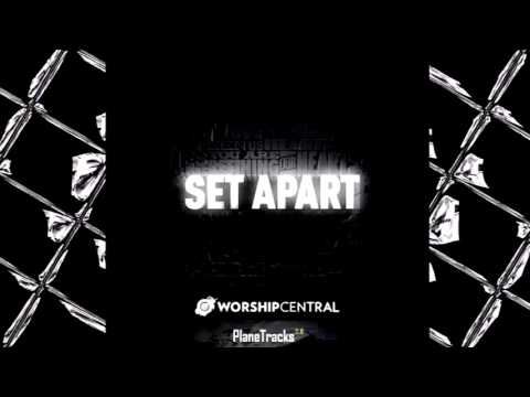 Worship Central -The Way - Karaoke