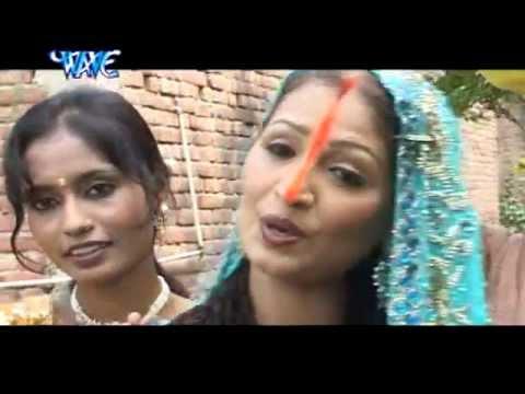 मोरा पिछुरवा कदमिया - Ugi He Surujdev | Radha Pandey | Chhath Pooja Song