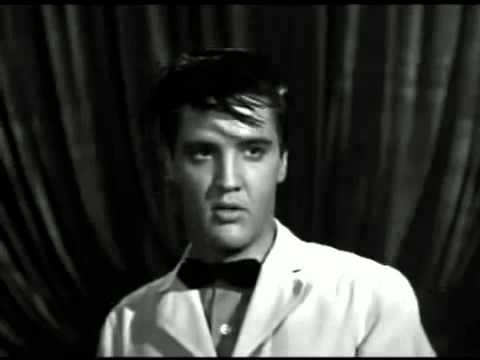 Elvis Presley - Trouble King Creole 1958