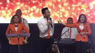 Ku Di Bri Kuasa medley Lebih Dari Pemenang by Nico Maryadi