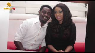 COMEDIAN AY MAKUN CELEBRATES WIFE IN A SPECIAL WAY AS SHE ADDS A YEAR