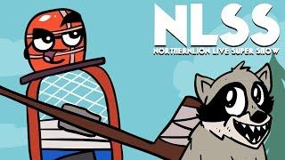 The Northernlion Live Super Show! [November 28th, 2016]
