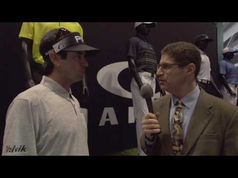 Bubba Watson's new specs and new gear for 2017