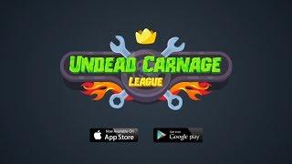 Undead Carnage League