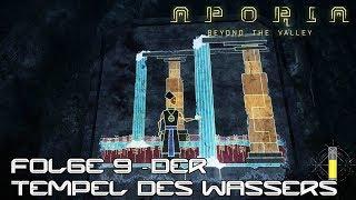 Aporia Beyond the Valley 09 - Der Tempel des Wassers - Investigate North - Deutsch German