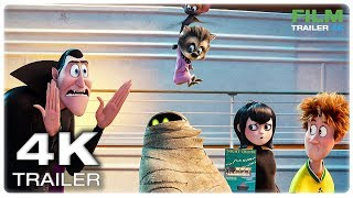 TOP UPCOMING ANIMATED MOVIES 2018 Trailer (4K ULTRA HD)