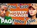 Mystery Budget Outfit Challenge! | PAQ Ep #70 | A Show About Streetwear and Fashion
