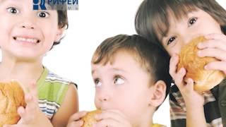 Ваше здоровье    ФАСТ ФУД и дети