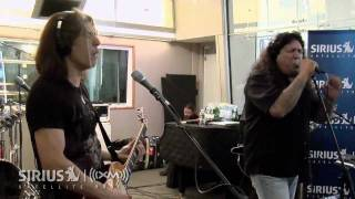 TESTAMENT - More than Meets the Eye (SIRIUS XMs Artist Confidential) (OFFICIAL VIDEO)