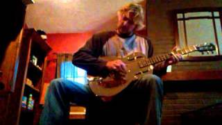 Robert Johnson Crossroads cover