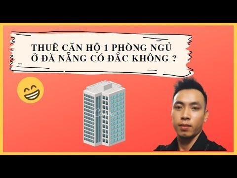 Thuê căn hộ 1 phòng ngủ ở Đà Nẵng có đắc không?