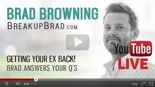 Brad Browning LIVE - Ask Brad Your Questions!