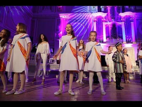 Первый в России международный фестиваль для детей с нарушениями слуха «Я слышу мир!»