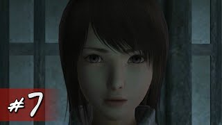 Project Zero 2: Wii Edition / Fatal Frame 2 - Walkthrough Part 7 (Chapter 3: The Repentance)