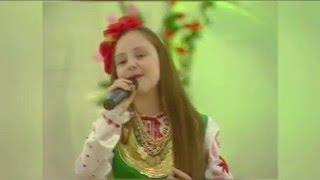 Анастасия Левченко - Бяла роза
