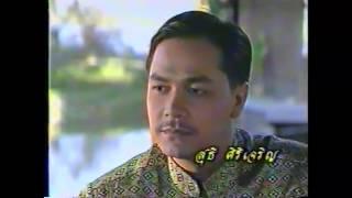 รวมเพลงละครไทย 3 ไตรภาค ( สายโลหิต ญาติกา รัตนโกสินทร์ )