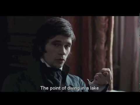 "John Keats, ""Negative Capability"""