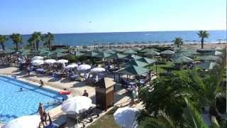 Paradise Side Beach Resort Turkey