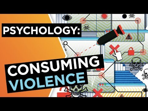 The psychological effects of consuming violence online | Sebastian Junger