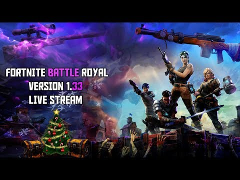 FORTNITE BATTLE ROYAL LIVESTREAM (PS4) BEST DUO IN MIDDLE EAST 1.33
