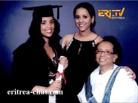 Eritrean Role Model Sdrabet Ade Senhaat - 3 Educated Daughters - Eritrea TV