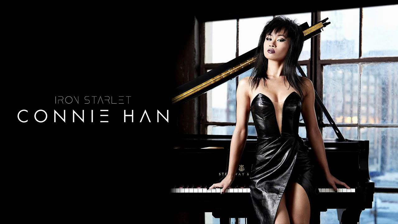 Connie Han - Captain's Song (Official Audio)