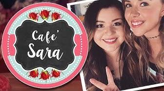Diandra | Café Sara |Salatut elämät