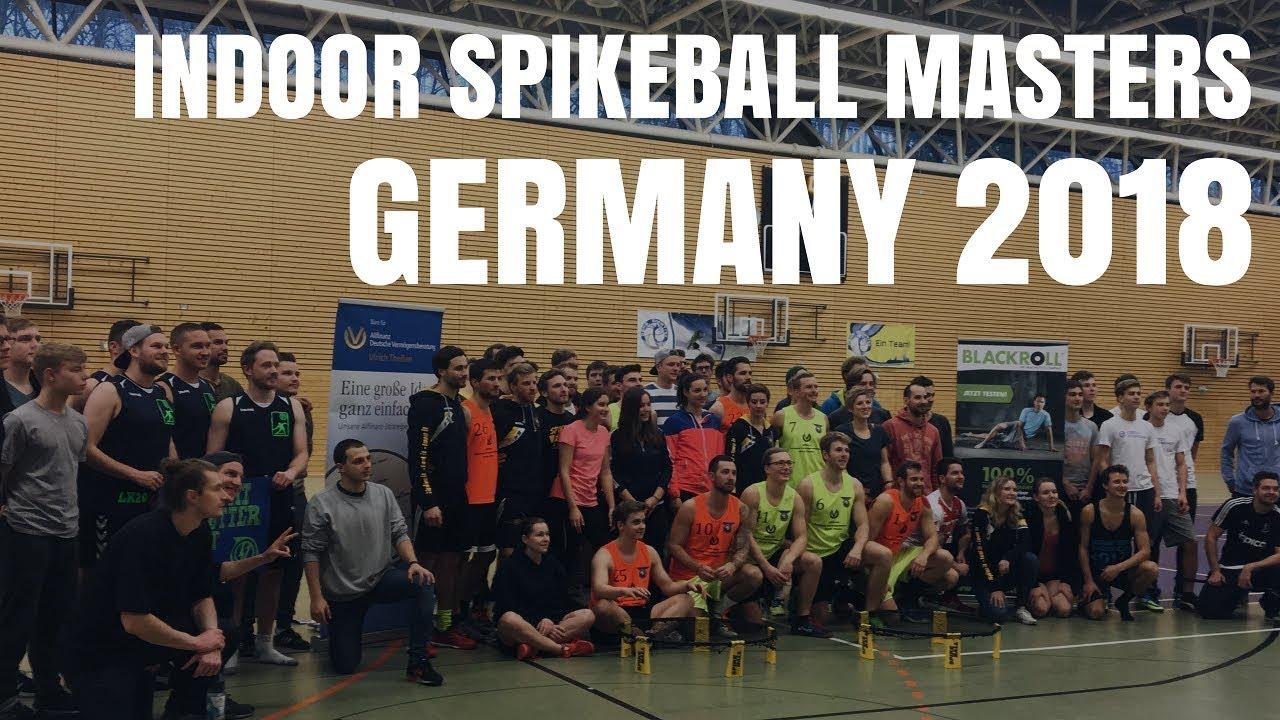 Masters Germany