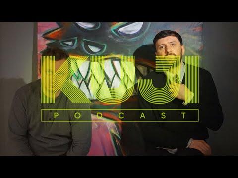 Каргинов и Коняев: как мы это всё переживем (Kuji Podcast 54)