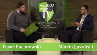 W jakie grunty opłaca się inwestować? Marcin Jarzyński | ASBiROTV