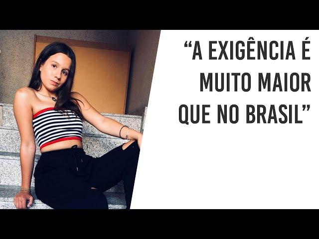 Qual é a diferença do ENSINO entre BRASIL e PORTUGAL.