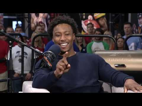 Brandon Marshall: Trashtalking Deion Sanders (2/3/17)