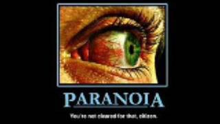 10-6 ft Ekillaz - Paranoia