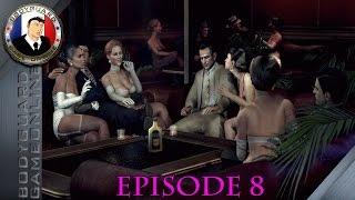Mafia II Let's Play Intégral Épisode 8 [FR] 1080P - Pc Ultra