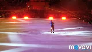 Ледовое шоу - 15 лет успеха