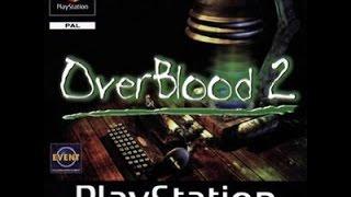 OverBlood 2 (Japan) PSX All FMVs