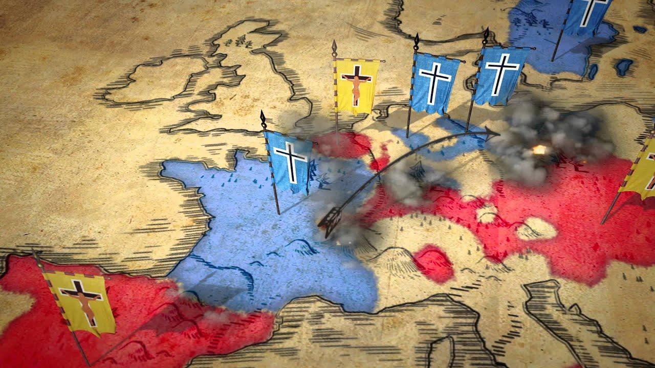 how to keep hre catholic eu4