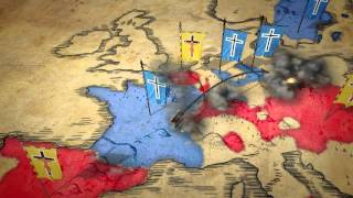 Europa Universalis IV: The Art of War Collection (PC) DIGITAL