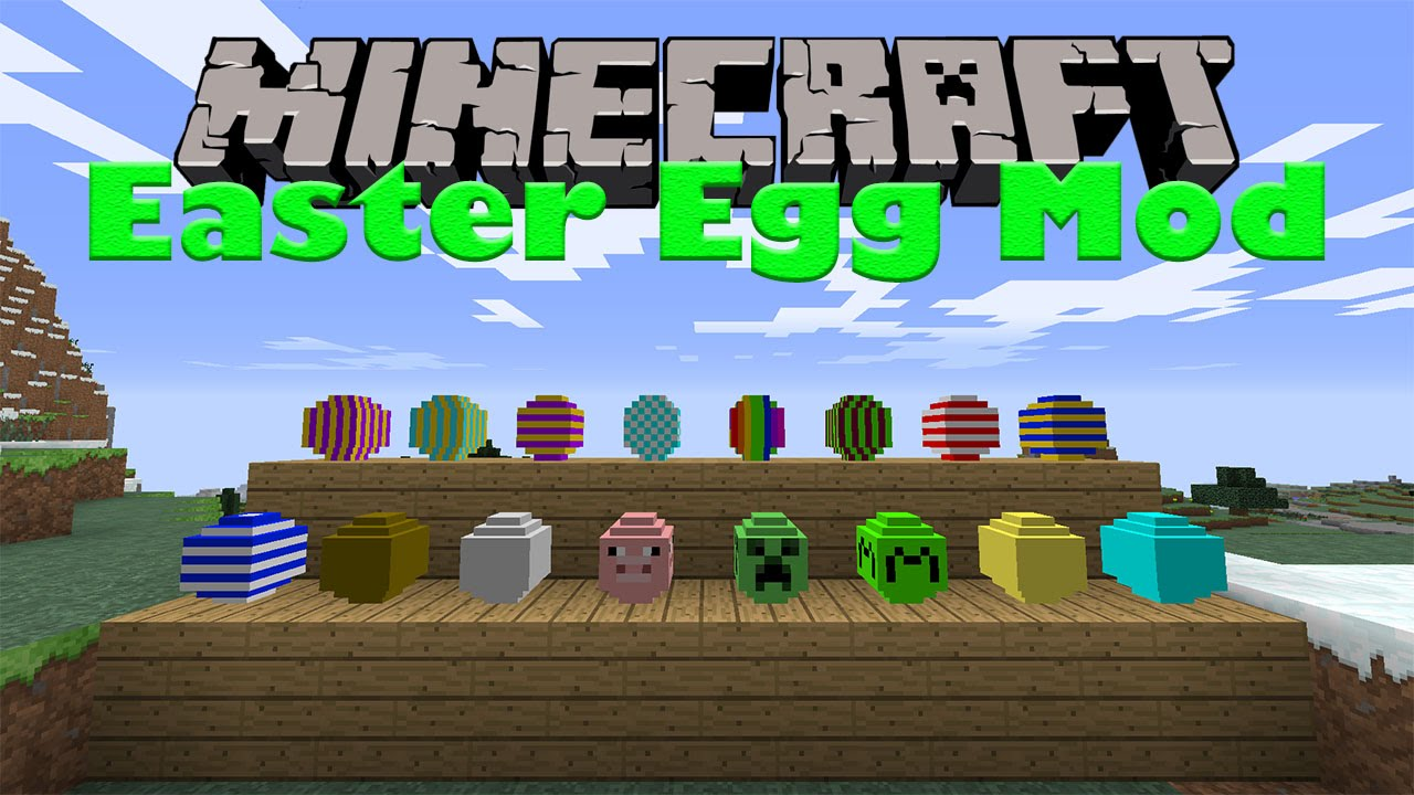 easter minecraft coloring pages - photo #35
