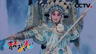 《青春戏苑》 20190723 京韵芬芳| CCTV戏曲