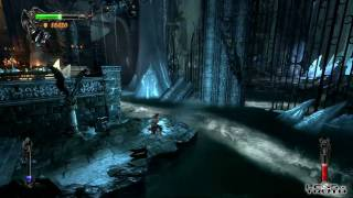 Lens of Truth : Castlevania Lords of Shadow Reverie - Gameplay