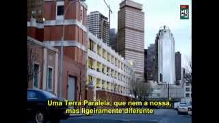 Fringe 5ª  Temporada - Trailer Legendado