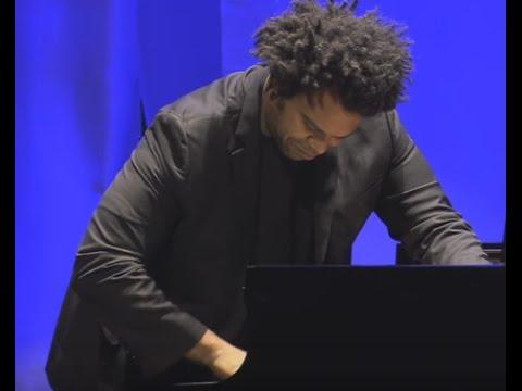 ELEW Performance | Eric Lewis | TEDxCoconutGrove