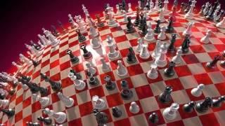 Лучшие партии шахматного марафона 2017 на lichess.org