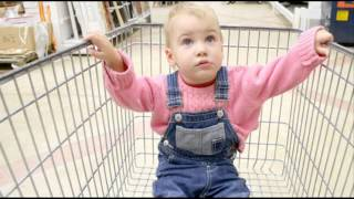 UNCLE PAUL baby shops with Bob Kelly