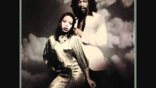 "Ashford & Simpson ""So So Satisfied"""